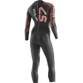 ORCA S7 Traje de neopreno de manga larga Mujer, black